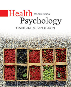 Test Bank (Complete Download) for   Health Psychology