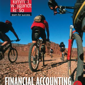 Solution Manual (Complete Download) for   Financial Accounting: Tools for Business Decision Making
