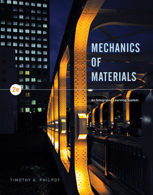 Solution Manual (Complete Download) for   Mechanics of Materials: An Integrated Learning System