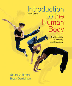 Test Bank (Complete Download) for   Introduction to the Human Body