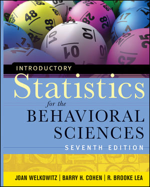 Test Bank (Complete Download) for   Introductory Statistics for the Behavioral Sciences