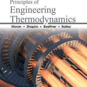 Solution Manual (Complete Download) for   Principles of Engineering Thermodynamics