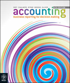 Test Bank (Complete Download) for  Accounting Business Reporting for Decision Making 4th Edition