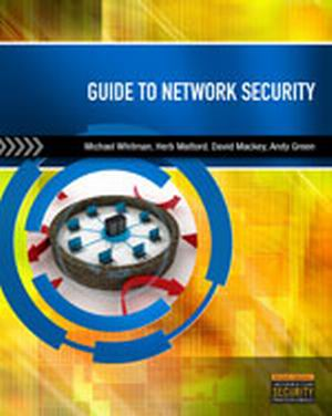 Solution Manual (Complete Download) for   Guide to Network Security