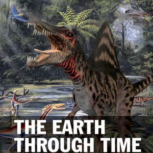 Solution Manual (Complete Download) for   The Earth Through Time