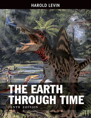 Test Bank (Complete Download) for   The Earth Through Time