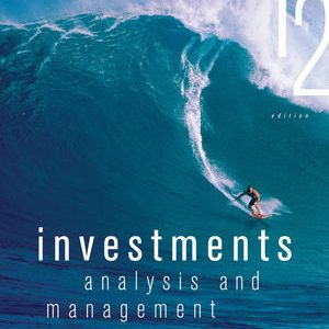 Solution Manual (Complete Download) for   Investments: Analysis and Management