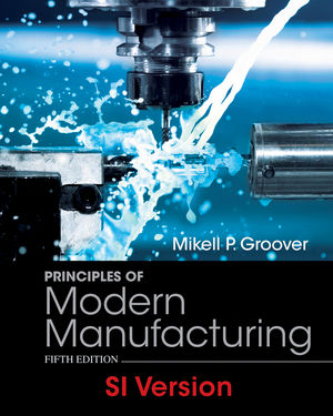 Solution Manual (Complete Download) for   Principles of Modern Manufacturing