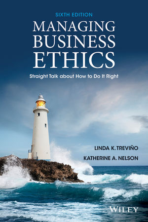 Test Bank (Complete Download) for   Managing Business Ethics: Straight Talk about How to Do It Right