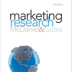 Solution Manual (Complete Download) for   Marketing Research