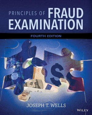 Test Bank (Complete Download) for   Principles of Fraud Examination