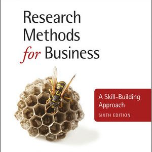 Test Bank (Complete Download) for   Research Methods for Business: A Skill-Building Approach