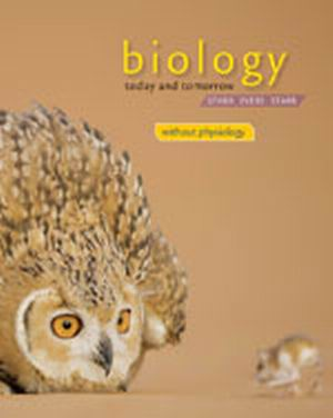 Solution Manual (Complete Download) for   Biology Today and Tomorrow without Physiology