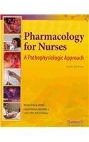 Test Bank (Complete Download) for  Pharmacology for Nurses A Pathophysiologic Approach