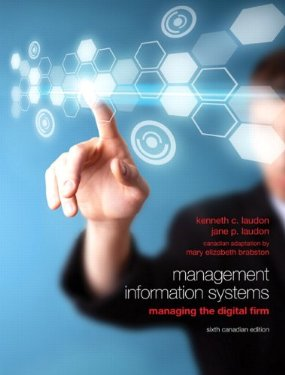 Test Bank (Complete Download) for  Management Information Systems Managing the Digital Firm