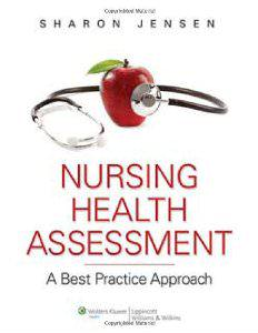 Test Bank (Complete Download) for  Nursing Health Assessment A Best Practice Approach HarDvdrP Edition