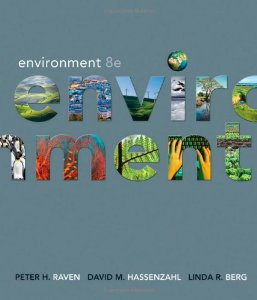 Test Bank (Complete Download) for  Environment 8th Edition