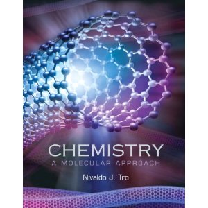 Test Bank (Complete Download) for  Chemistry A Molecular Approach