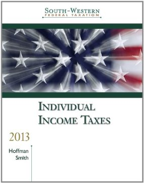 Test Bank (Complete Download) for  South Western Federal Taxation 2013 Individual Income Taxes