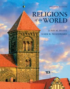 Test Bank (Complete Download) for  Religions of the World 12th Edition