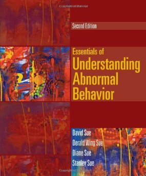 Test Bank (Complete Download) for  Essentials of Understanding Abnormal Behavior