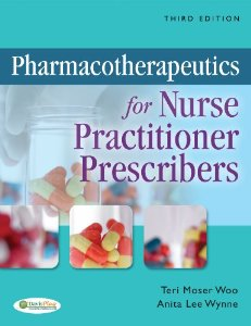 Test Bank (Complete Download) for  Pharmacotherapeutics for Nurse Practitioner Prescribers