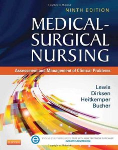 Test Bank (Complete Download) for  Medica Surgical Nursing Assessment and Management of Clinical Problems Single Volume 9th Edition