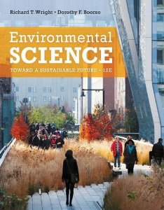 Test Bank (Complete Download) for  Environmental Science Toward a Sustainable Future