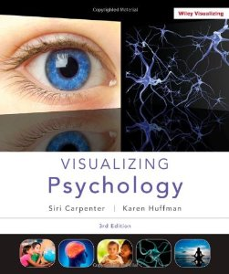 Test Bank (Complete Download) for  Visualizing Psychology