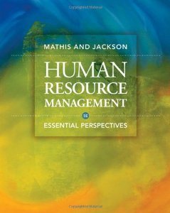 Test Bank (Complete Download) for  Human Resource Management Essential Perspectives 5th Edition