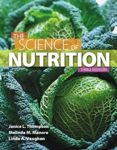 Test Bank (Complete Download) for  Science of Nutrition