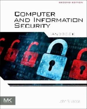 Solution Manual (Complete Download) forComputer and Information Security Handbook