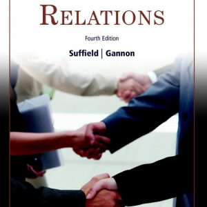 Solution Manual (Complete Download) for Labour Relations