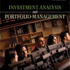 Solution Manual (Complete Download) for   Investment Analysis and Portfolio Management