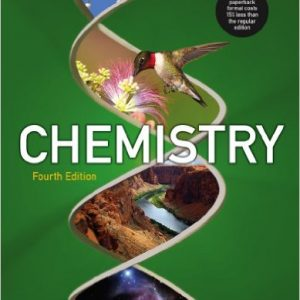 Solution Manual (Complete Download) for Chemistry: The Science in Context