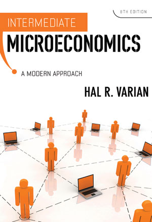 Solution Manual (Complete Download) forIntermediate Microeconomics A Modern Approach