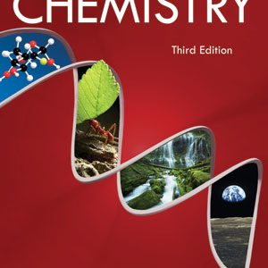 Test Bank (Complete Download) for Chemistry The Science in Context