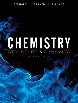 Solution Manual (Complete Download) for   Chemistry: Structure and Dynamics
