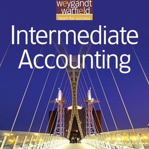 Test Bank (Complete Download) for   Intermediate Accounting