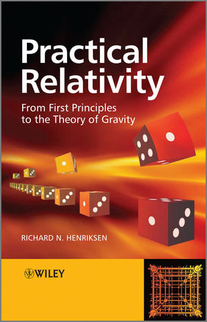 Solution Manual (Complete Download) for   Practical Relativity: From First Principles to the Theory of Gravity
