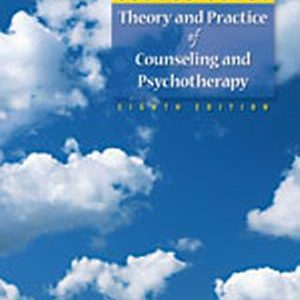 Solution Manual (Complete Download) for   Theory and Practice of Counseling and Psychotherapy