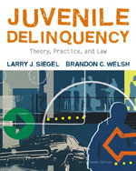 Solution Manual (Complete Download) forJuvenile Delinquency: Theory