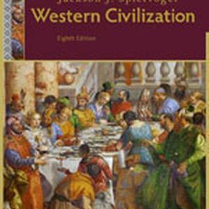 Solution Manual (Complete Download) for   Western Civilization
