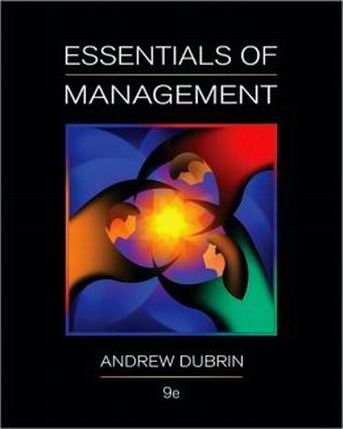 Solution Manual (Complete Download) for   Essentials of Management