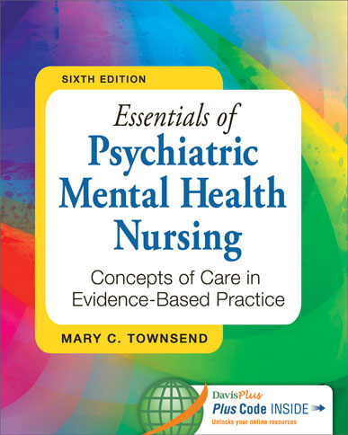 Test Bank (Complete Download) forEssentials of Psychiatric Mental Health Nursing : Concepts of Care in Evidence-Based Practice