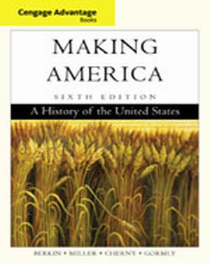 Test Bank (Complete Download) for   Making America