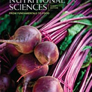 Solution Manual (Complete Download) for   Nutritional Sciences: From Fundamentals to Food