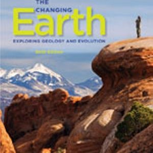 Solution Manual (Complete Download) for   The Changing Earth: Exploring Geology and Evolution