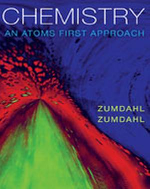 Test Bank (Complete Download) for   Chemistry: An Atoms First Approach