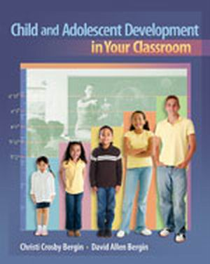 Solution Manual (Complete Download) for   Child and Adolescent Development in Your Classroom